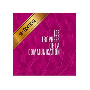 1294f6e15bd DEPUIS 18 ANS LES TROPHÉES DE LA COMMUNICATION RÉCOMPENSENT LES MEILLEURES  ACTIONS DE COMMUNICATION ET LES MEILLEURS COMMUNICANTS DU SERVICE PUBLIC ET  DU ...